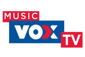 male VOX MUSIC TV
